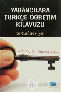 Yabancılara Türkçe Öğretim Kılavuzu