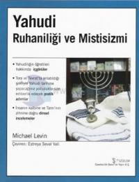 Yahudi Ruhaniliği ve Mistisizmi %10 indirimli Michael Levine
