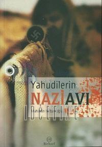 Yahudilerin Nazi Avı