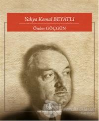 Yahya Kemal Beyatlı %10 indirimli Önder Göçgün