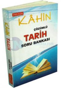 Yaklaşım Kariyer KPSS Tarih Çözümlü Soru Bankası 2014
