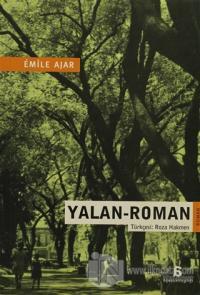 Yalan-Roman %15 indirimli Emile Ajar