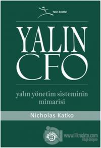 Yalın CFO