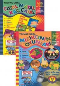 Yalvaç Ural Cd'li Set (Kutulu)