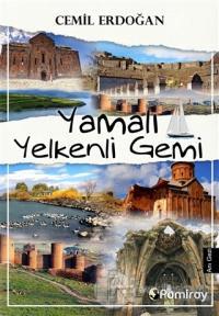 Yamalı Yelkenli Gemi %25 indirimli Cemil Erdoğan