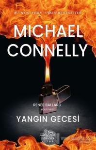 Yangın Gecesi Michael Connelly