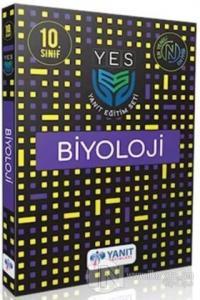 Yanıt 10.Sınıf Yes Serisi Biyoloji