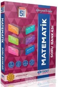 Yanıt 5. Sınıf Matematik Soru Bankası