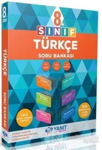 Yanıt 8. Sınıf Türkçe Soru Bankası