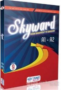Yanıt 9.Sınıf Skyward A1-A2  (İngilizce Eğitim Seti)