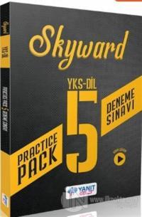 Yanıt YKS-Dil Skyward 5 Fasikül Deneme Video Çözümlü
