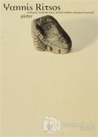 Yannis Ritsos - Şiirler