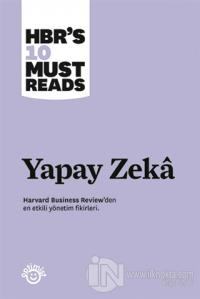Yapay Zeka Harvard Business Review