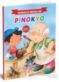 Yapbozlu Masallar - Pinokyo