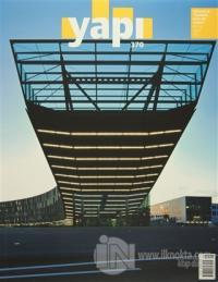 Yapı Dergisi Sayı: 370 Mimarlık Tasarım Kültür Sanat Eylül 2012