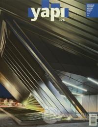 Yapı Dergisi Sayı: 376 Mimarlık Tasarım Kültür Sanat Mart 2013