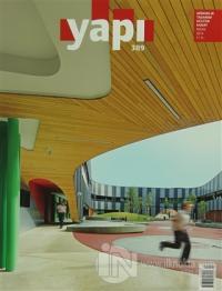 Yapı Dergisi Sayı: 389 / Mimarlık Tasarım Kültür Sanat Nisan 2014