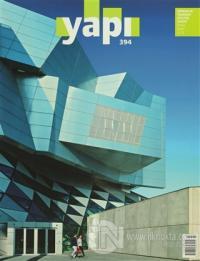 Yapı Dergisi Sayı: 394 / Mimarlık Tasarım Kültür Sanat Eylül 2014