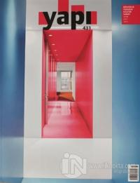 Yapı Dergisi Sayı : 431 / Mimarlık Tasarım Kültür Sanat Ekim 2017