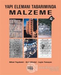 Yapı Elemanı Tasarımında Malzeme