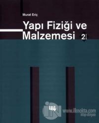 Yapı Fiziği ve Malzemesi %5 indirimli Murat Eriç