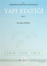 Yapı Statiği Cilt - 1