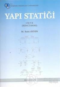 Yapı Statiği Cilt - 2