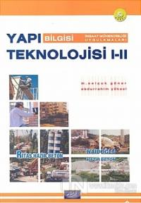 Yapı Teknolojisi 1 - 2
