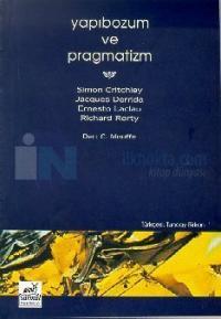 Yapıbozum ve Pragmatizm