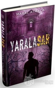 Yaralasar 3 (Ciltli)