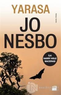Yarasa %20 indirimli Jo Nesbo