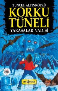 Yarasalar Vadisi - Korku Tüneli 1