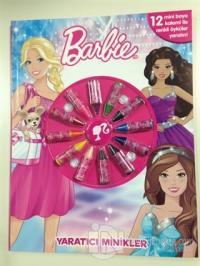 Yaratıcı Minikler Barbie