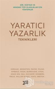 Yaratıcı Yazarlık Teknikleri %25 indirimli Şenol Erdoğan