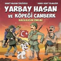 Yarbay Hasan ve Köpeği Canberk