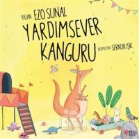 Yardımsever Kanguru
