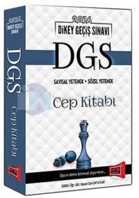 Yargı 2016 DGS Cep Kitabı
