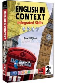 Yargı 2016 English İn Context İntegrated Skills