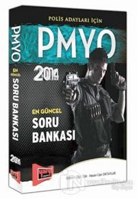 Yargı PMYO Polis Adayları İçin Hazırlık Soru Bankası (2014)