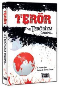 Yargı Yayınları Terör ve Terörizm Üzerine