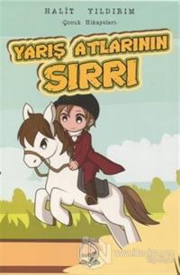 Yarış Atlarının Sırrı Halit Yıldırım