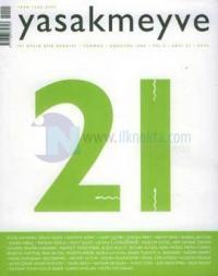 Yasakmeyve Sayı: 21