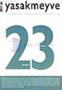 Yasakmeyve Sayı: 23