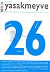 Yasakmeyve Sayı: 26