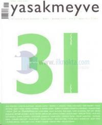 Yasakmeyve Sayı: 31 İki Aylık Şiir Dergisi
