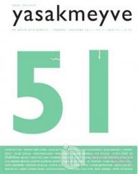 Yasakmeyve Sayı: 51 İki Aylık Şiir Dergisi