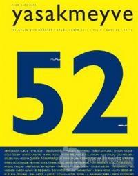 Yasakmeyve Sayı: 52 İki Aylık Şiir Dergisi