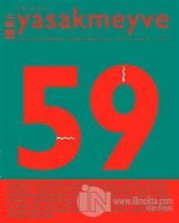 Yasakmeyve Sayı: 59 İki Aylık Şiir Dergisi