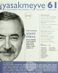 Yasakmeyve Sayı: 61 İki Aylık Şiir Dergisi