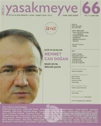 Yasakmeyve Sayı: 66 İki Aylık Şiir Dergisi